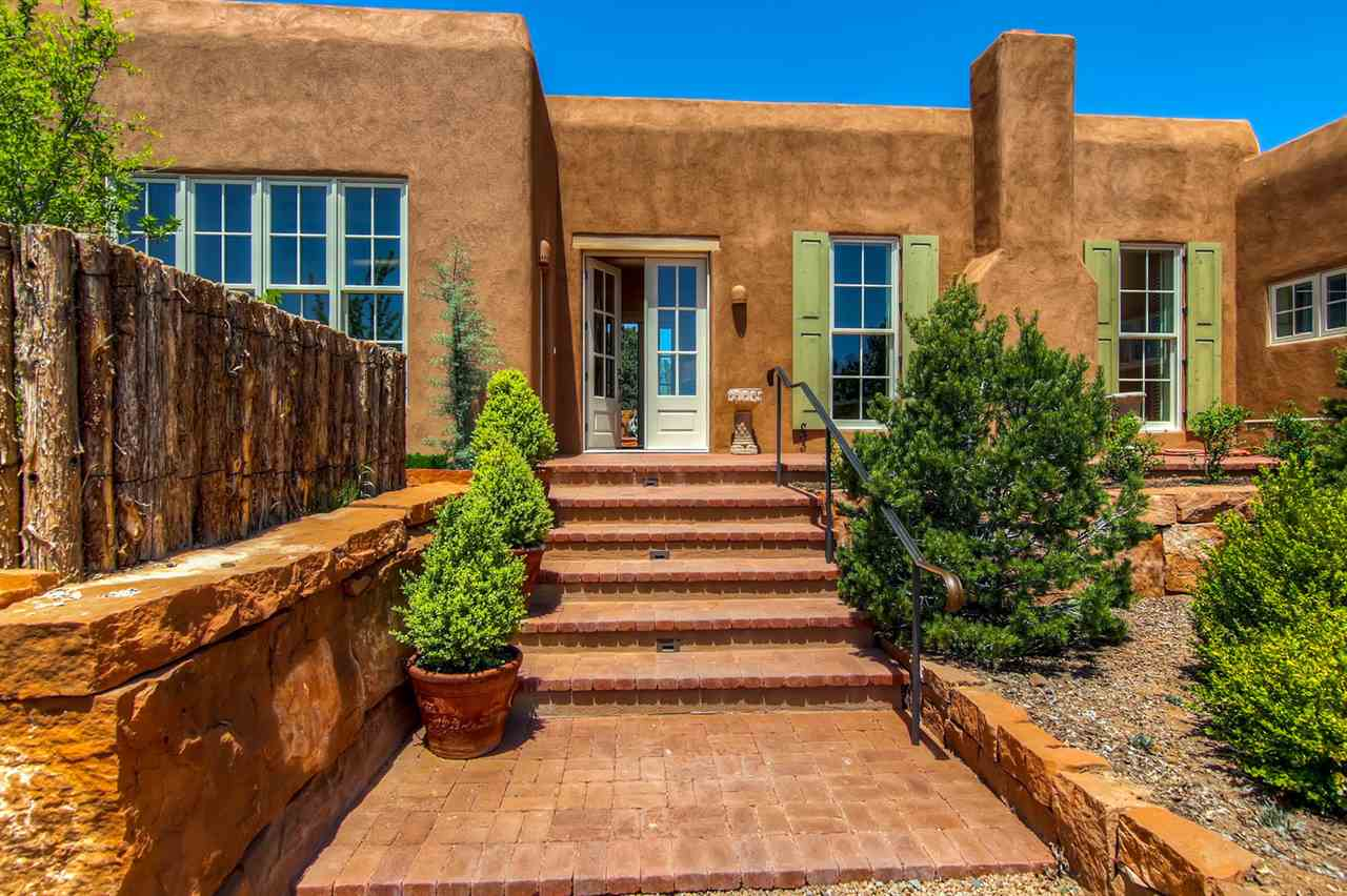 Homes For Sale Along The Old Santa Fe Trail Museum Hill